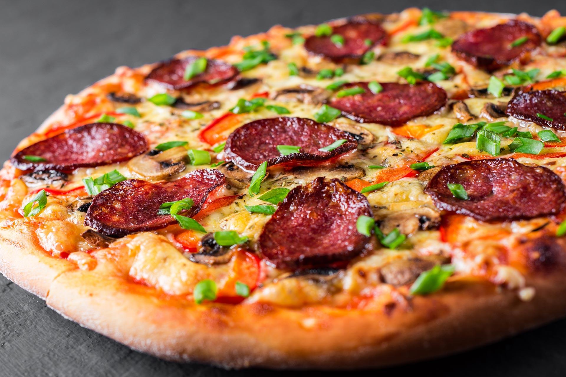 Skylark Rooftop Bar and Pizza Restaurant in London
